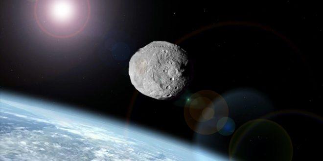 Un asteroide pasará por la Tierra a una distancia más cerca que la de la Luna