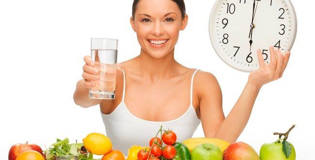 Como activar tu metabolismo y bajar de peso rápido