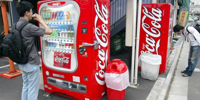 Coca Cola lanza una bebida alcohólica