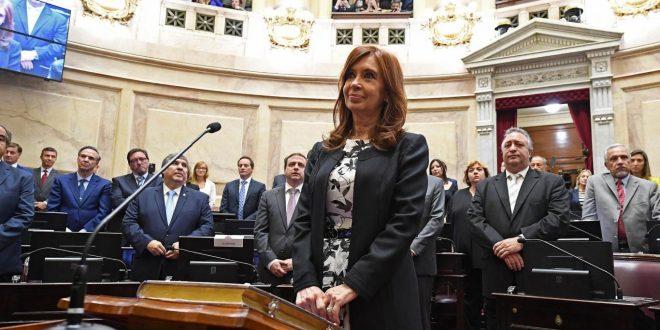 Insistirán con el pedido de desafuero de Cristina Kirchner