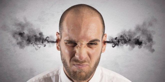 El mal humor es un signo de alta inteligencia,según un estudio