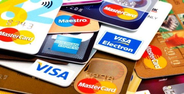 Los errores más comunes al utilizar la tarjeta de crédito