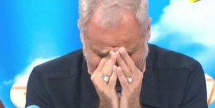 Jorge Rial habló tras la muerte de un camarógrafo de Intrusos