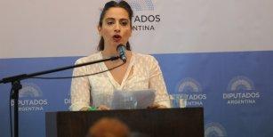 La experiencia con el aborto de la actriz Muriel Santa Ana