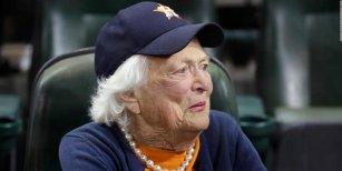 Murió Barbara Bush a los 92 años, ex primera dama de Estados Unidos