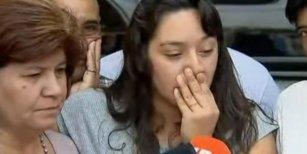 Las frase de la viuda del colectivero de La Matanza: Mi hija me dijo que papá se fue en colectivo al cielo