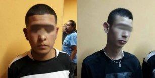 Separaron a dos policías por el video de uno de los detenidos por el asesinato del colectivero Leandro Alcaraz