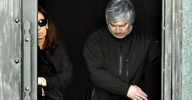 Ruta del dinero K: Lázaro Báez pidió nulidad del juicio hasta que se resuelva situación de Cristina Kirchner