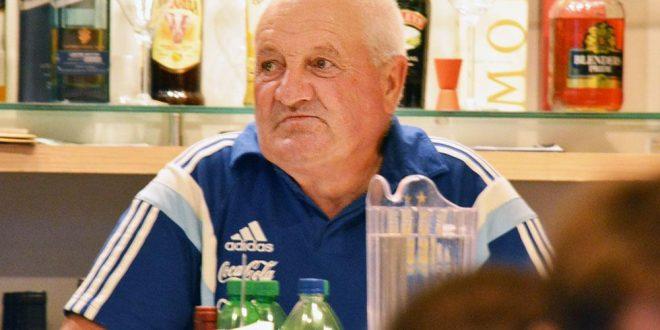 Detuvieron por abuso sexual a Héctor Kruber, ex entrenador del Deportivo Mac Allister
