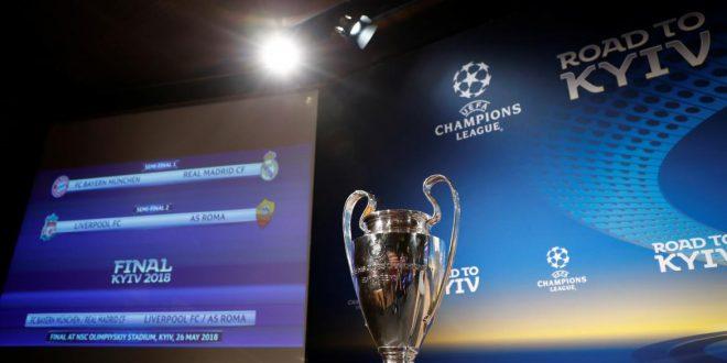 Champions League: difícil rival para el Real Madrid tras el escandaloso penal ante Juventus