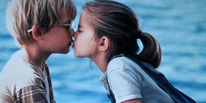 En el Día Internacional del Beso, los 12 más inolvidables del cine