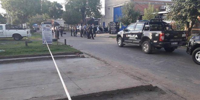 Triple crimen con sello narco en Rosario: sospechan ajuste de cuentas