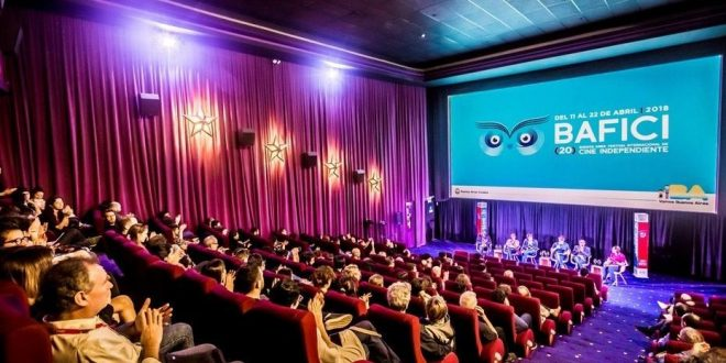 BAFICI y un récord: ganó La Flor, la película que dura 14 horas