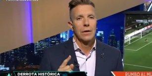 Alejandro Fantino se defendió de las acusaciones de abuso sexual a menores en Independiente: No tengo nada que aclarar