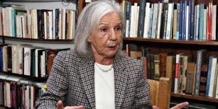 Beatriz Sarlo: Mauricio Macri es un hombre de hierro