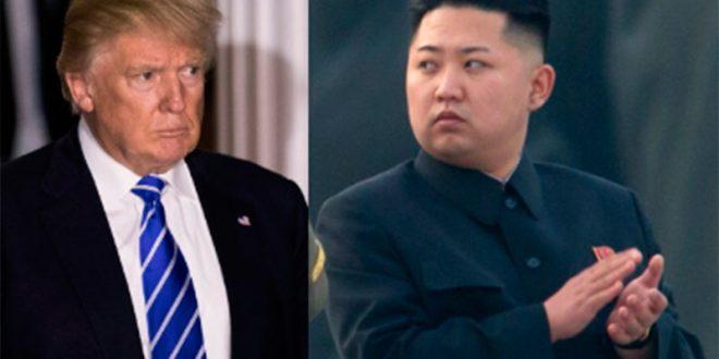 Corea del Norte está dispuesta a negociar su desarme nuclear con EE.UU.