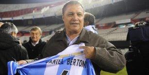 Daniel Bertoni sobre el escándalo Independiente: En nuestra época también había rumores de estas cosas.