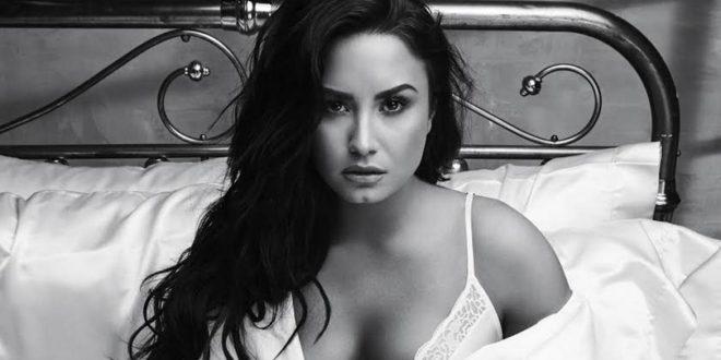 Demi Lovato, a los besos sobre una cama con la cantante Kehlani