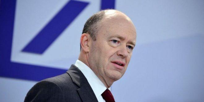 Deutsche Bank en crisis