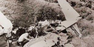 El padre de dos de las víctimas de la tragedia de la avioneta en Tucumán también murió en un accidente aéreo