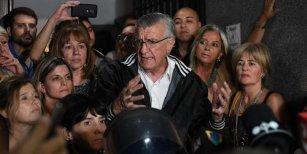 José Luis Gioja apeló la intervención del Partido Justicialista nacional