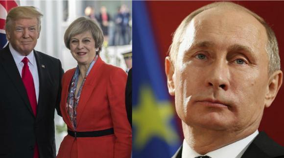 Moscú denuncia que Londres y Washington buscan boicotear el Mundial de Rusia