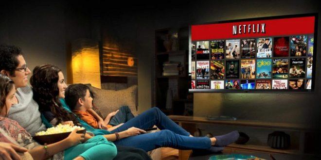 Netflix: enterate de todos los estrenos y novedades que llegan en abril