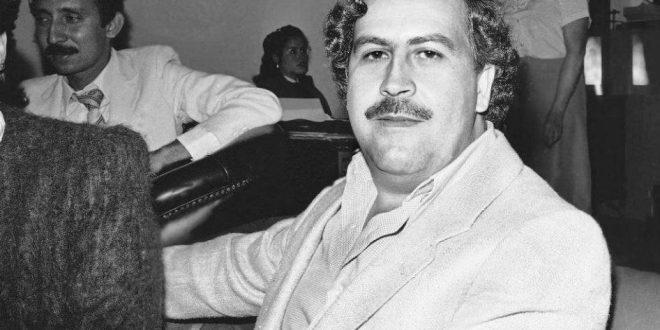 Nuevos secretos de Pablo Escobar