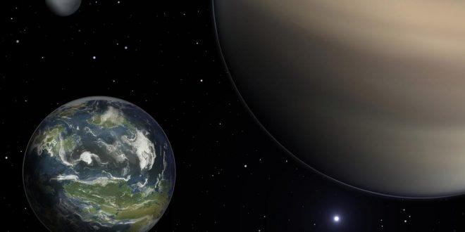 Para civilizaciones extraterrestres sería más difícil explorar el espacio