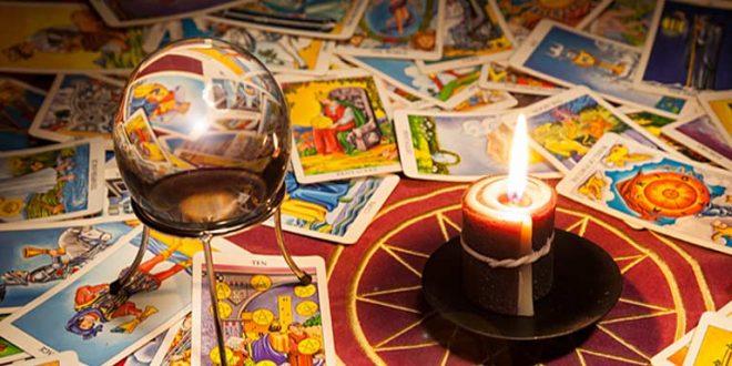 Beneficios del tarot y sus diferentes tiradas de cartas