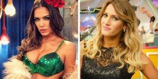 Rocío Robles contra Mica Viciconte: hizo crueles comentarios sobre la novia de Fabián Cubero