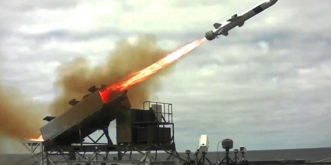 Rusia advierte a EE.UU. que responderá ataque a Siria con misiles