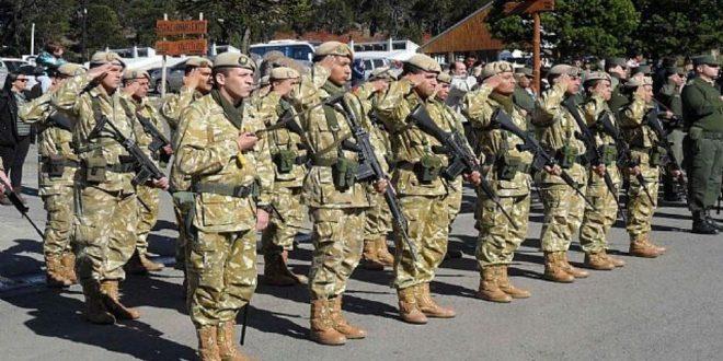 Una soldado denunció haber sido abusada en un cuartel en Neuquén
