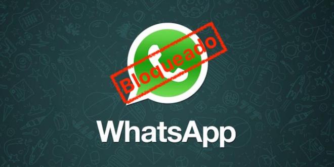 Los motivos por los que WhatsApp puede bloquearte la cuenta