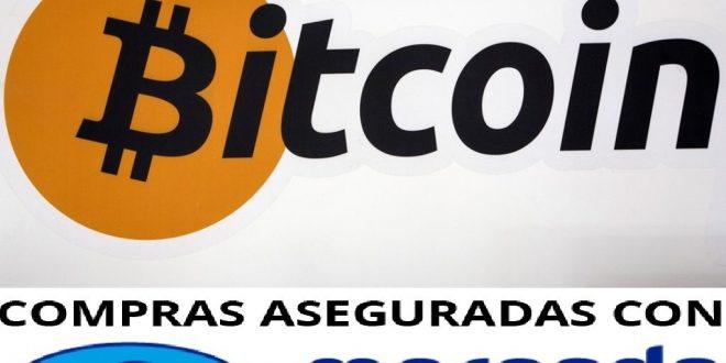 Como comprar bitcoins y pagarlos con MercadoPago