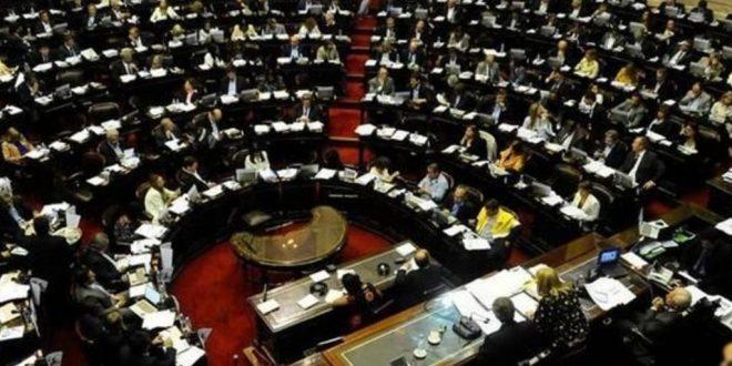 Los diputados no podrán canjear más los pasajes por efectivo