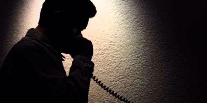 Quisieron estafarlo por teléfono, lo evitó y ahora lo persiguen y amenazan