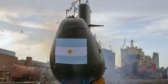 Se iniciarán gestiones en Alemania para la posible compra de submarinos