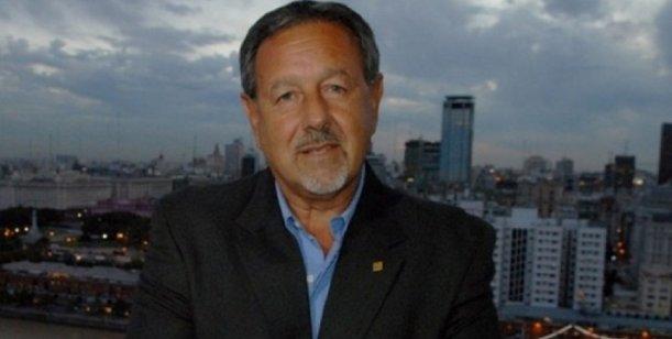 Murió el diputado y sindicalista Alberto Roberti