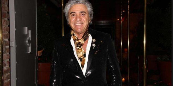 Murió el diseñador Carlos Di Doménico