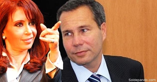 Esta semana se define si imputan a Cristina Kirchner por la muerte de Nisman