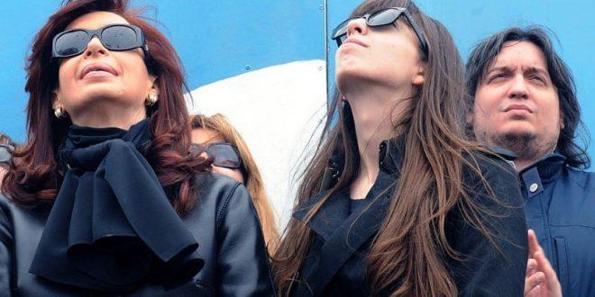 Procesan a Cristina Kirchner y a sus hijos por lavado de activos y traban embargos por hasta $ 800 millones