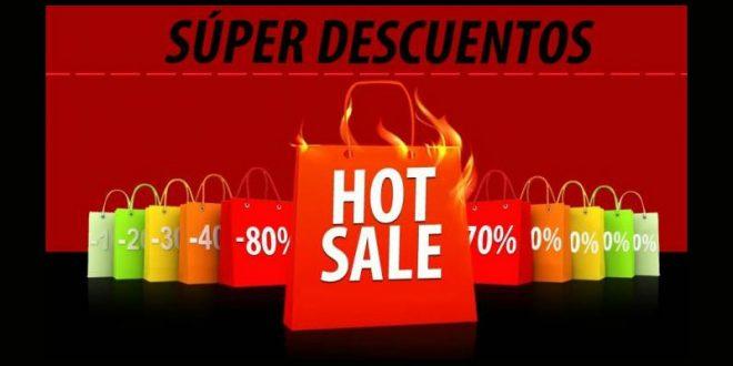 Hot Sale: más de 600.000 usuarios ya visitaron la web oficial. Donde estan los mejores precios ?