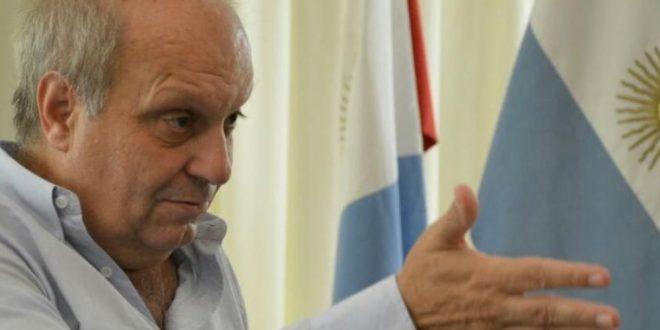 """Hernán Lombardi : Detrás del acto contra el FMI estuvo """"el kirchnerismo duro"""""""