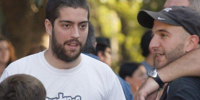Liberaron a Pato Fontanet, ex líder de Callejeros