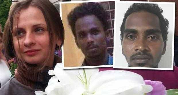 Fue asesinada por dos hombres que la violaron previamente y que luego perpetraron una carnicería con su cadáver