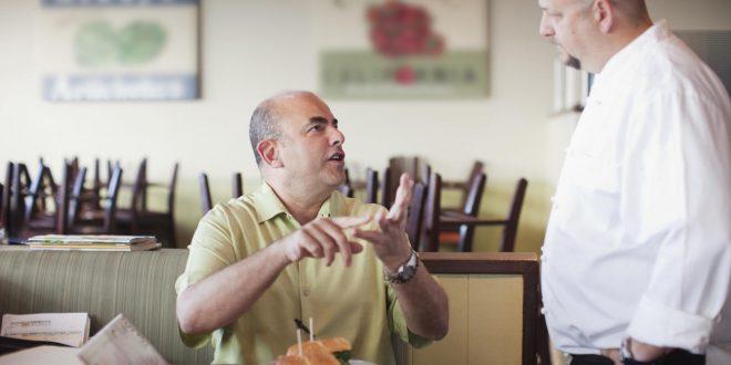 Estos son los 10 tipos de clientes más odiados en los restaurantes