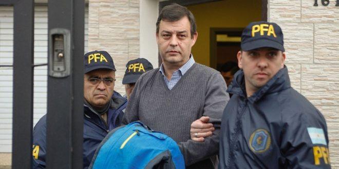 La Corte Suprema ratificó la prisión preventiva del contador de los Kirchner