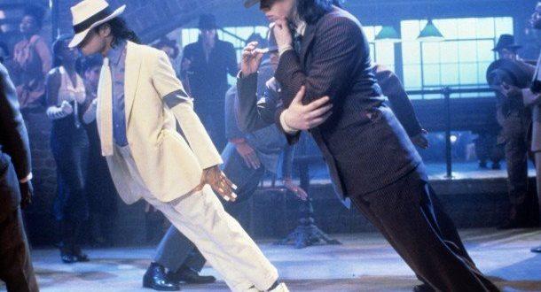 Revelan el secreto de Michael Jackson para inclinarse 45 grados sin caerse