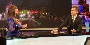 Moria Casán definió porqué apoya a CFK